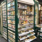 Goods in Amalfi