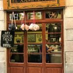 Wonderful Place in the Born District for Authentic Tapas
