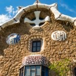 Amazing Gaudi at Park Guell