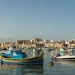 Village of Marsaxlokk