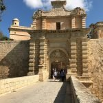 Walled City of Mdina