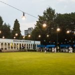 Lawn Bowling in Vancouver